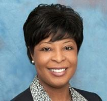 Photo of Mia Robinson White, MD