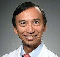 Photo of Anh Tuan Nguyen-Huynh, MD