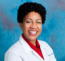 Photo of Stephanie M. Henry, MD