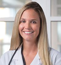 Photo of Erica Ashley Morse, MD