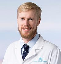 Photo of Matthew H. Stenmark, MD