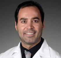 Photo of Reza Taher, MD