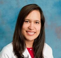 Photo of Docile Donna A. Saguan-Burton, MD