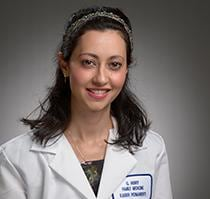 Photo of Gina Henry, MD