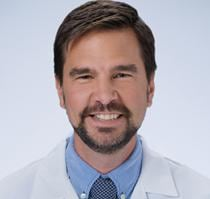 Photo of Martin E. Newman, MD