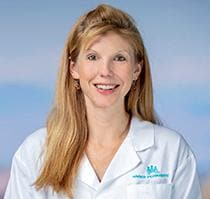 Photo of Sara E. Vogel, MD