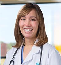 Photo of Kellie Hancock Arpin, MD
