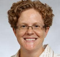 Photo of Alicia M. Tonnies, MD