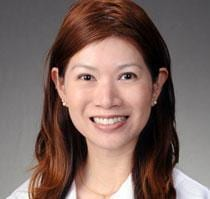 Photo of Alisa Tang-Ru Yang, MD