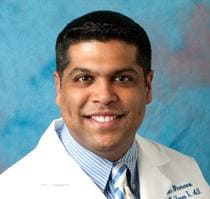 Photo of Jacob Varghese, MD