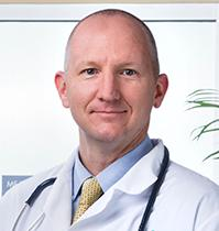 Photo of Brian P. Bost, MD
