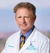 Photo of Edward C. Pino, MD