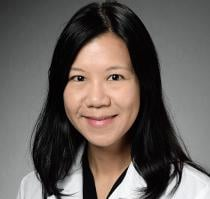 Photo of Faith R. Huang, MD