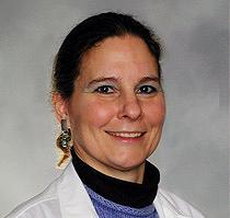 Photo of Cynthia A. Carlson, MD