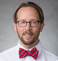 Photo of Mark W. Kiehn, MD