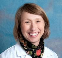 Photo of Meaghan C. McKenna, MD