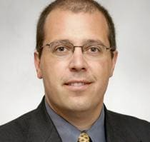 Photo of Eric H. Kilber, MD