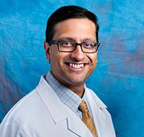 Photo of Robi Goswami, MD