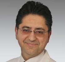 Photo of Massoud Mehdizadeh, MD