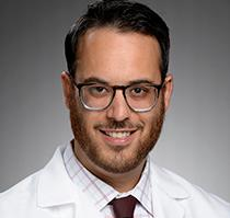 Photo of Brandon Maxwell Firestone, MD