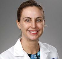 Photo of Jacqueline Frank De Luca, MD
