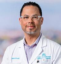 Photo of Lawrence G. Sullivan, MD