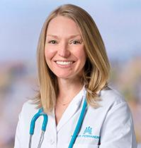 Photo of Alison Montgomery Gilliland, MD