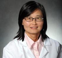 Photo of Hyun Sook Shvartsman, MD