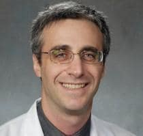 Photo of Joshua David Sherman, MD