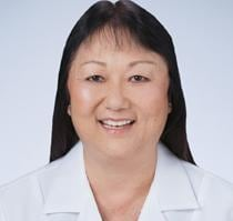 Photo of Marsha J. Marumoto, MD