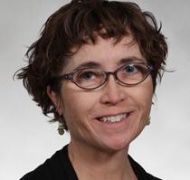 Photo of Margo A. McGehee-Kelly, MD