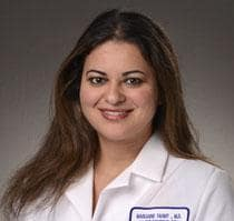 Photo of Marianne Hosni Fahmy, MD