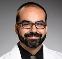 Photo of Miguel Alejandro Casillas, MD