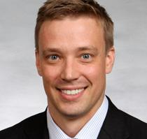 Photo of Nathan D. Orvets, MD