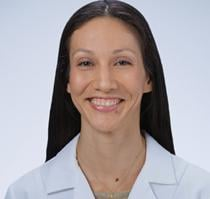 Photo of Kimberley M. I. Wirsing, MD