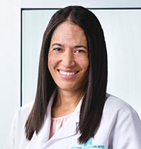 Photo of Elishia M. L. Oliva, MD
