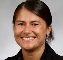 Photo of Emily Hooi Watson, MD