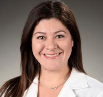 Photo of Ivy Amezcua, MD