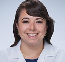 Photo of Sara C. Harris, MD