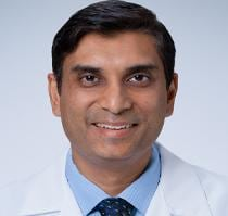Photo of Ankur Jain, MD