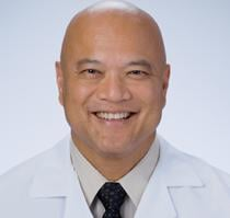Photo of Andrew R. Fong, MD