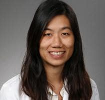 Photo of Rebecca Sung-Ann Cheng, MD