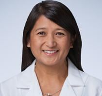 Photo of Gina R. Kellner, MD