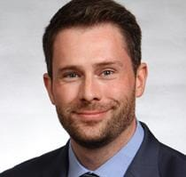 Photo of Jason M. Baker, MD