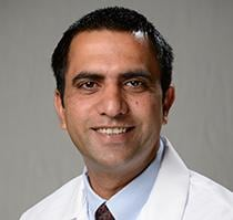 Photo of Gurinder P. Chatha, MD
