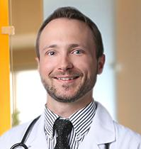 Photo of Erik C. Bartholomew, MD