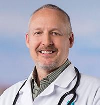 Photo of Steven Ray, MD