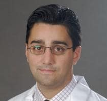 Photo of Brian Akbari Ahangar, MD
