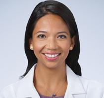 Photo of Jocelyn M. Sonson, MD