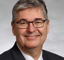 Photo of Philip E. Lund, MD